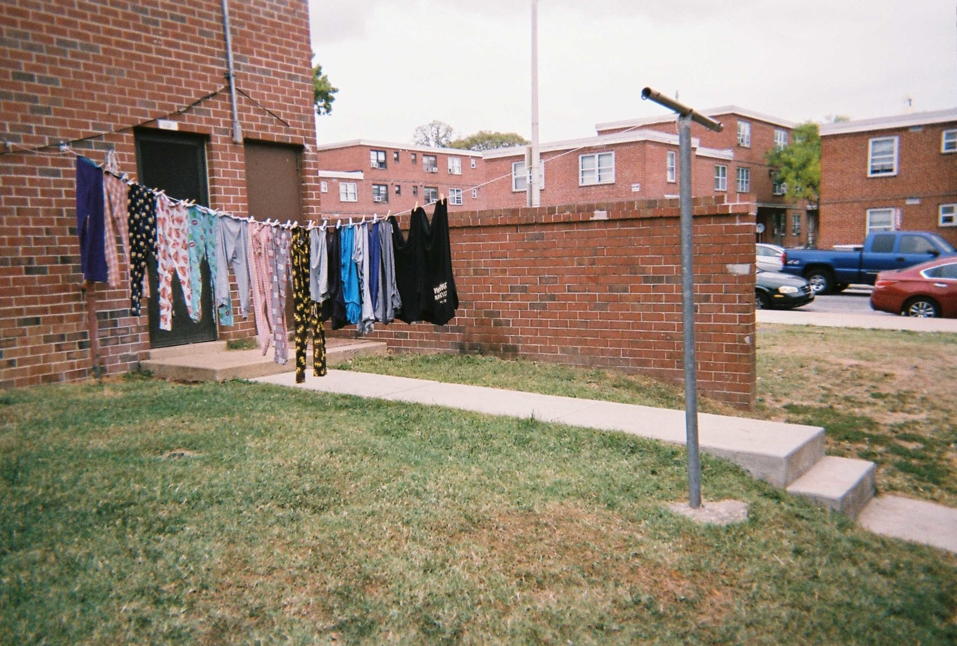 Disposable Baltimore